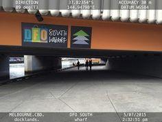 DFO South Wharf #Melbourne #Sydney #canberra #tasmania #queensland #design #advertising #marketing #boutiques #engineer #deviantart