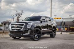 New Cadillac Escalade 2017 is waiting for you!
