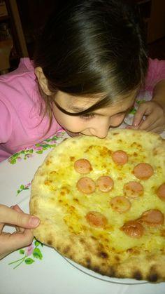 Pizza's Time #Farina #MolinoRonci