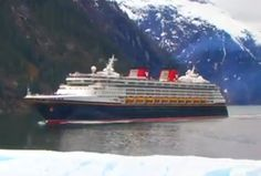 A Mom's Take: A Wild Ride in the Great Alaskan Frontier with Disney Cruise Line #DCLAlaska #DisneyMP