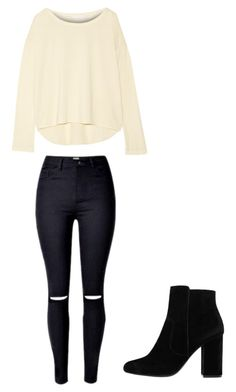 """""""Untitled #278"""" by joneishaz ❤ liked on Polyvore featuring Kain and MANGO"""