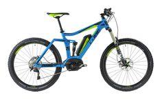 Neuheiten von CUBE 2014: neue 2014er E-Bikes der Hybrid Series - http://www.ebike-news.de/neuheiten-von-cube-neue-2014er-e-bikes-der-hybrid-series/5344