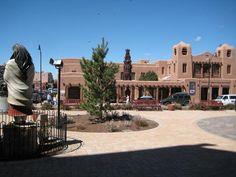 Institute of American Indian Art, Santa Fe, NM
