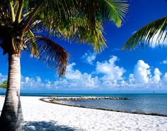 Smathers Beach, Key West, FL