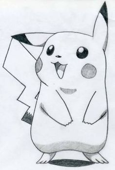 Image result for easy pencil drawing