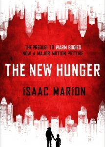 The New Hunger | Isaac Marion