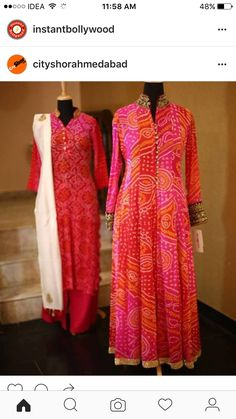 How To Recycle Old Sarees - 55 Creative Dresses From Old Sarees - - Latest trends in Beauty, Fashion, Indian outfit ideas, Wedding style on your mind? We bring to you hand picked collections for inspiration. Indian Gowns, Indian Attire, Pakistani Dresses, Indian Wear, Indian Outfits, Bandhani Dress, Sari Dress, Anarkali Dress, Lehenga