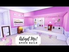 Home Roblox, Interior Design Shows, Cute Room Ideas, Loft House, Donut Shop, Small Apartment Decorating, Roblox Pictures, Luxury Apartments, My Room