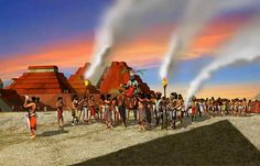 Peten7.jpg Ceremomy Mayan
