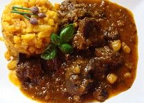 Chana Masala, Chili, Food And Drink, Soup, Beef, Ethnic Recipes, Meat, Chile, Soups