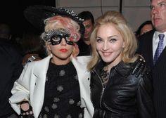 Evidenciará Madonna tema de Lady Gaga en remix | Info7 | Espectáculos