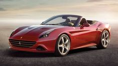 Ferrari California #FerrariCalifornia