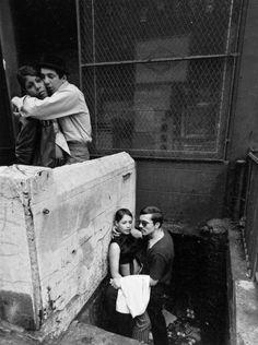 Bruce Davidson. East 100th Street, c. 1966-68.