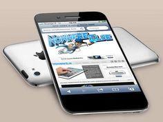 Iphone 5: mais leve, mais fino e mais rápido