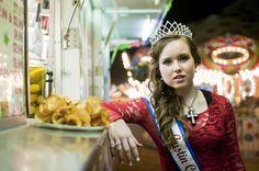 austin county fair queen by Lauren Marek