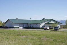 3798 - Morton Buildings