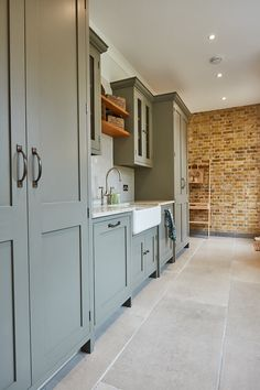 Here at The Main Company we can transform your utility room into the boot room of your dreams.