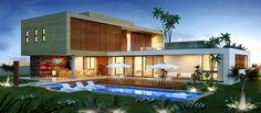 Residência Bosque das Orquídeas | Bruna Sá Arquitetura | Arquitetura de interiores, residencial, institucional, comercial e empreendimentos imobiliários