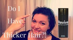 New Thin Hair Styling Secret! No wig or topper! Make Hair Thicker, How To Make Hair, Thin Hair Styles For Women, Dramatic Hair, Going Bald, Bald Hair, Hair Toppers, Hair Falling Out, Wigs Online