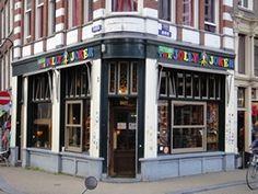 The Jolly Joker Coffeeshop, Amsterdam, Holland | Netherlands · The Jolly Joker Nieuwmarkt 4a http://www.amsterdam-red-light-district-maps.com/AmsterdamCoffeeshops.html