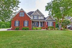 3019 Spottswood Cir, Murfreesboro, TN 37128 Cabin, The Originals, House Styles, Home Decor, Decoration Home, Room Decor, Cabins, Cottage, Home Interior Design