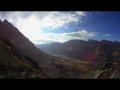 ▶ Orla Perć, Tatra Mountains - WE THINK TOO MUCH AND FEEL TO LITTLE - YouTube