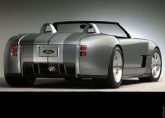 2004 Ford Shelby Cobra Concept