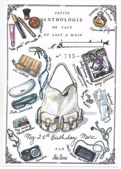 Handbag portrait - PurseForum