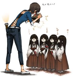 Browse Fatal Frame pictures, photos, images, GIFs, and videos on Photobucket Fatal Frame, Cheese Art, Creepy Games, Video Games Girls, Superhero Villains, Framed Wallpaper, Best Horrors, Video Game Characters, Poses