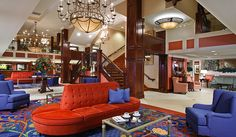 Villa Roma Resort, New York interiors....Click on the picture to see all Ten Best All Inclusive #Honeymoon #Resorts in the USA!