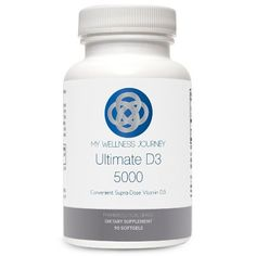 Ultimate D3 5000 *** See this great product. (This is an affiliate link) #BrainNutrition