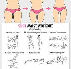 Sport healthy thin waist training