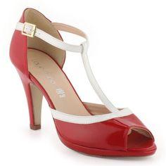 Les 27 meilleures images de Chaussures rouge mariage Y&S