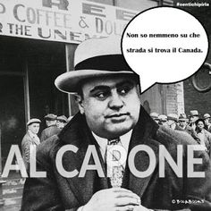 Bolabooks: AL CAPONE - #SENTICHIPIRLA
