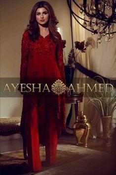 Formal Suits, Formal Wear, Designer Wear, Designer Dresses, Party Wear Dresses, Indian Bridal, Bridal Collection, Frocks, Chiffon