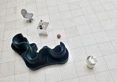 Designed by Verner Panton