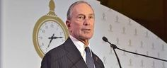 Tell me again why blue-collar people vote for Democrats? It makes no sense to me. 4/9/15 Michael Bloomberg donates another $30 million to Sierra Club campaign to kill coal plants. The only good news here is that Michael Bloomberg is out $30 million. I GUESS THAT'S MONEY HE CAN'T GIVE TO GUN CONTROL GROUPS. But the rest of the news is all bad. By giving another $30 million to a Sierra Club effort to kill coal plants (he gave $20 million previously), Bloomberg is continuing to support a…
