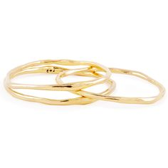 Organic Bangle Set,  to shop my online boutique click image to site or go to: Chloeandisabel.com/boutique/pattyk
