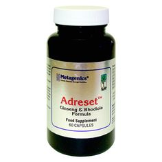 Adreset features standardized extracts of the adaptogenic herbs ginseng, rhodiola and cordyceps    www.tonicvitamins.com Vitamin Tablets, Sugar Consumption, Omega 3 Fish Oil, Low Blood Sugar, Energy Level, Free Uk, Vitamins, Herbs