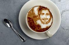 Cappuccino Masterpiece