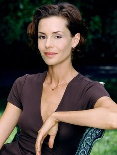 Embeth Davidtz. January 1, 1966. Movie Actress. She played in movies like Matilda and Schindler's List.