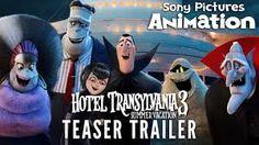 Hotel Transylvania 3 Characters In Real Life Hotel Transylvania 3 Pinterest