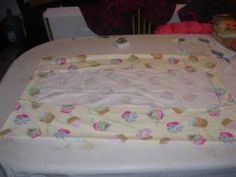 Pack N Play Sheet Pattern - Cloth Diapers & Parenting Community - DiaperSwappers.com