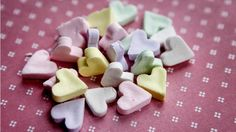 Conversation Hearts | Recipe | Fox News