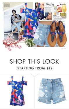 """""""Untitled #97"""" by vanesa-demirovic ❤ liked on Polyvore featuring rag & bone/JEAN"""