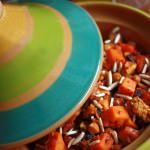 chicken on Pinterest | Preserved lemons, Moroccan chicken and Chicken ...