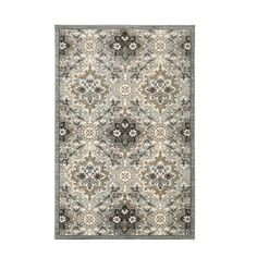 Shop for Karastan Studio Serenade Pavan Cream Area Rug (8' x 11'). Get free shipping at Overstock.com - Your Online Home Decor Outlet Store! Get 5% in rewards with Club O!