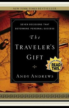 Traveler's Gift by Andy Andrews
