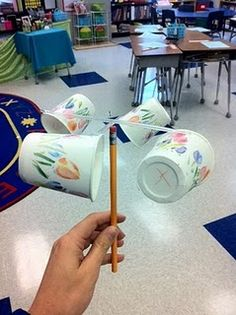 anemometers, wind vanes for science projects