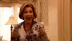New trending GIF on Giphy. reaction happy excited arrested development jessica walter weee Lucile Bluth lucile. Follow Me CooliPhone6Case on Twitter Facebook Google Instagram LinkedIn Blogger Tumblr Youtube